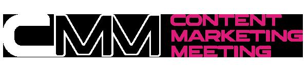CMM – Content Marketing Meeting